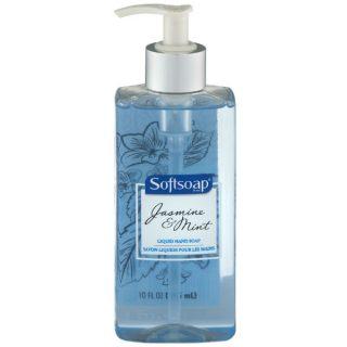 Jabón líquido de mano Softsoap