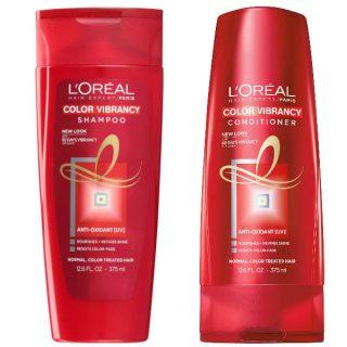 L'Oreal Hair Expert Shampoo