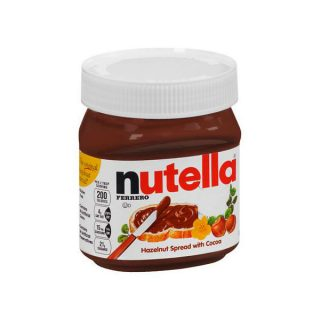 Nutella Hazelnut Spread 13 oz