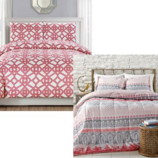 Set de Comforter de 3 Piezas