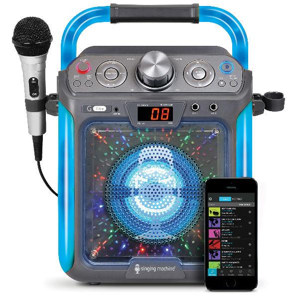 Singing Machine Karaoke System