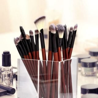 Brochas para Brochas para Maquillaje Anjou de 24 pc