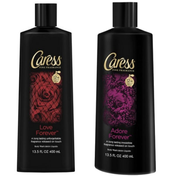 Carees Body Wash