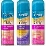 Gel de Afeitar Gillette Venus