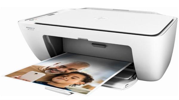 HP DeskJet 2652 Wireless All-In-One Printer