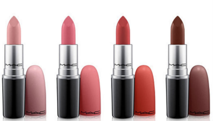 Holiday kit de lipstick mac 4 piezas solo en macy 39 s for Macy s articulos de cocina
