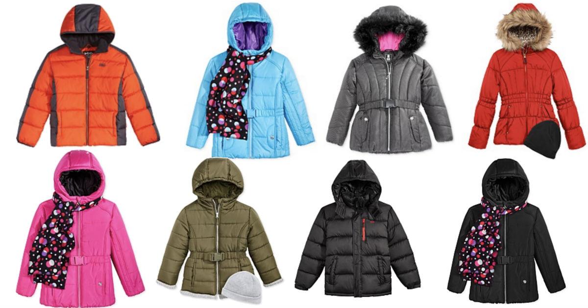 Jackets para Niñasy Niños