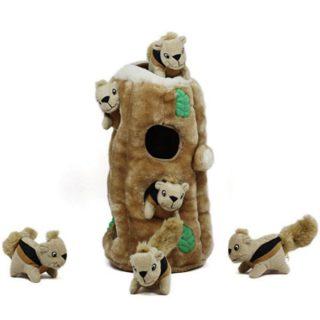 Juego para perritos de 7 Piezas