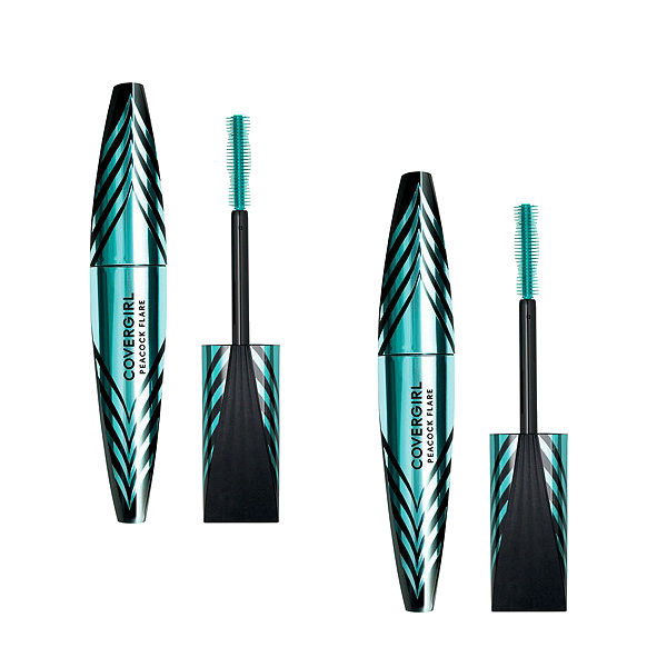 Mascara Covergirl Peacock