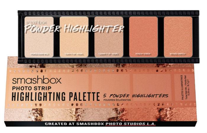 SMASHBOX Photo Strip Highlighting Palette