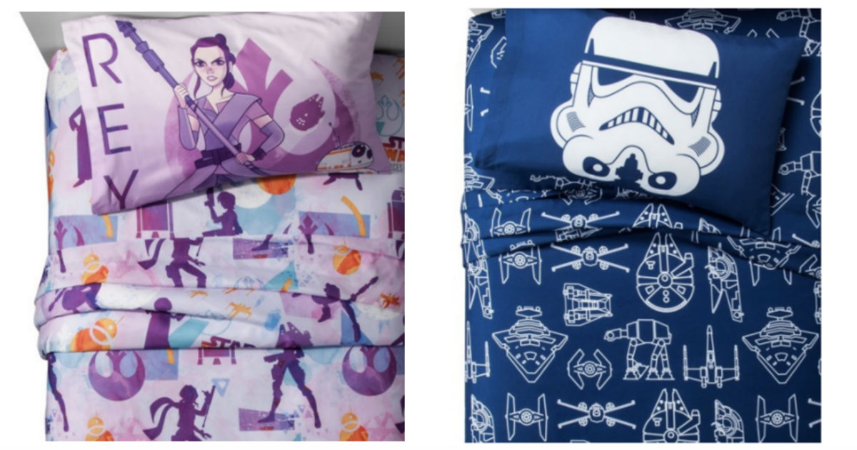 Sets de Cama Twin de Star Wars