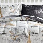 Sets de Comforter de 8 piezas - Macys