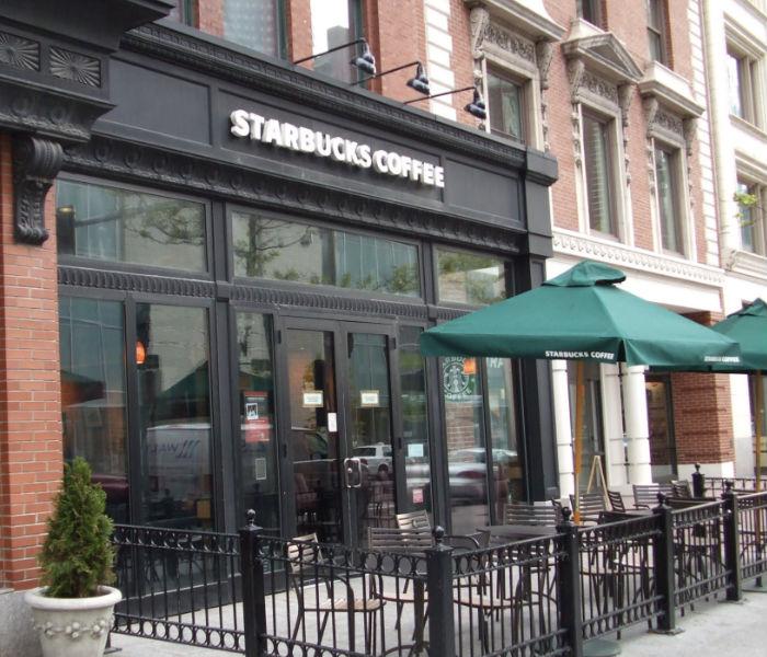 Cupón Caliente – 30% OFF en Tiendas Starbucks