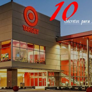 10 Secretos para Ahorrar en Target