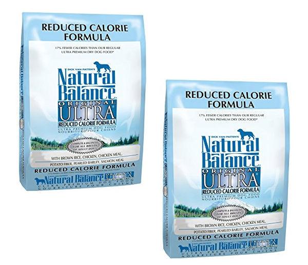 Comida de Perritos Natural Balance