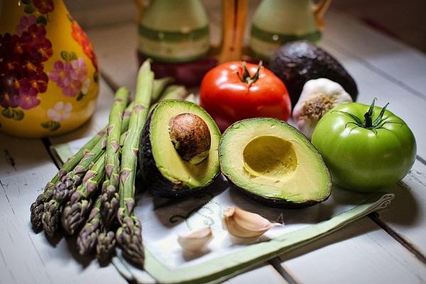Cupones para comida organica vegetariana y vegan
