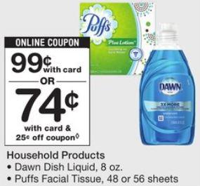 Dawn - Walgreens Ad 2-11-18