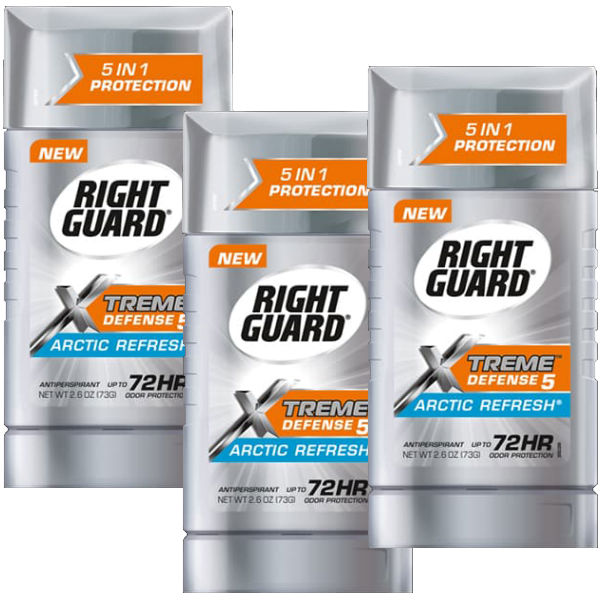 Desodorante Right Guard Xtreme