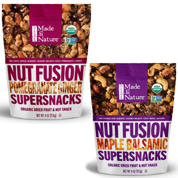 Made In Nature Fruit Fusion Supersnacks
