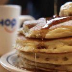 Pancakes GRATIS en IHOP en el Día Nacional del Pancake – 2/27/18