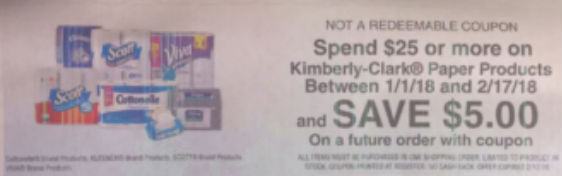 Productos Participantes Kimberly-Clark