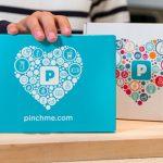 Únete a PINCHme y recibe una caja de Muestras GRATIS