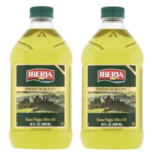 Aceite Iberia Premium Blend
