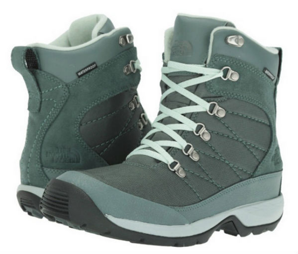 Botas para Mujer The North Face Chilkat Nylon