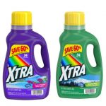 Detergente liquido Xtra