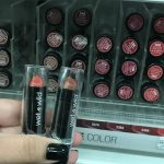 Lipsticks Wet n Wild Silk Finish a solo $0.20 en CVS