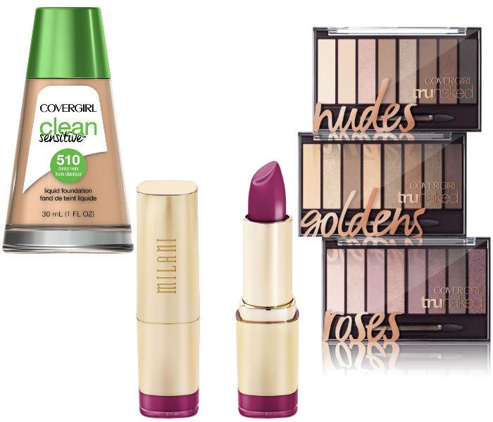 Oferta BOGO de Cosmeticos en Kmart