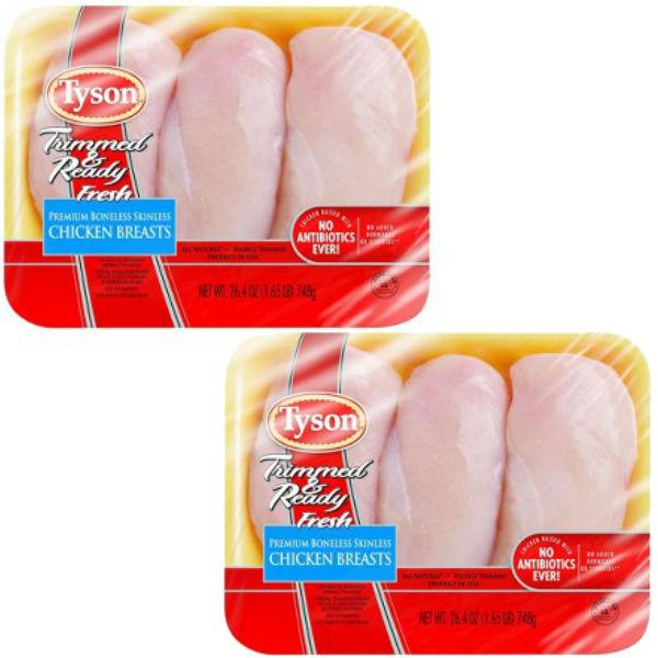 Pollo Fresco Tyson