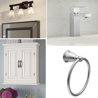 Venta en artículos para remodelar tu baño