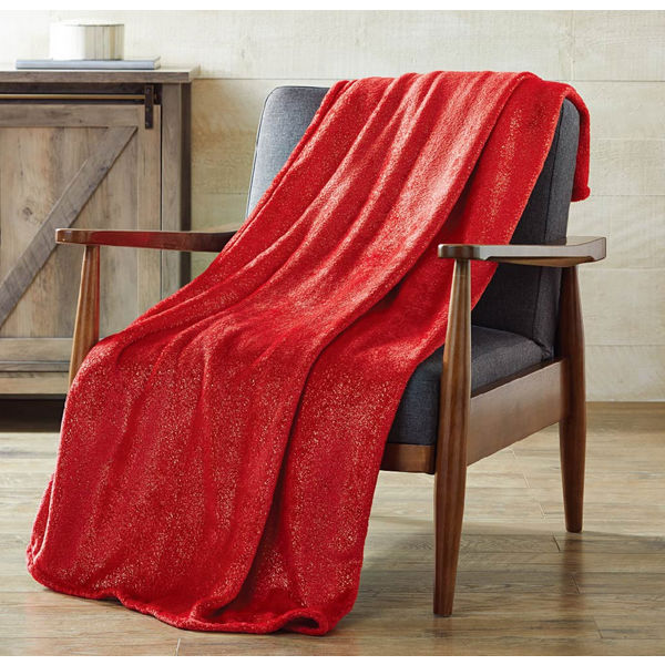 Better Homes And Gardens Velvet Throw Blanket A Solo 5 En Walmart Cuponeandote