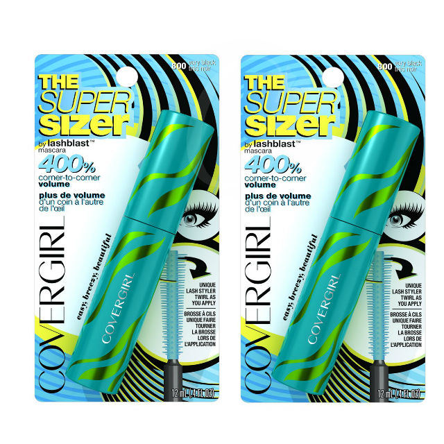 Covergirl The Super Sizer LashBlast Mascara