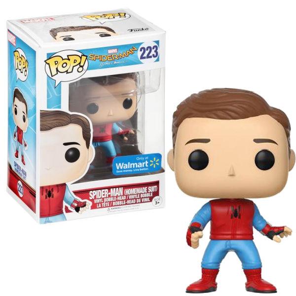Funko POP! Marvel: Spider-Man