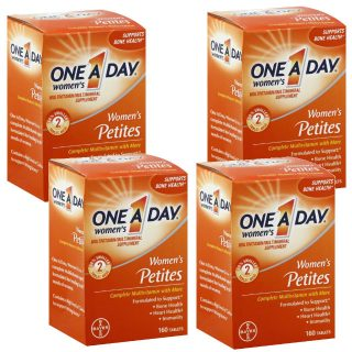 Multivitaminas One A Day Womens Petites