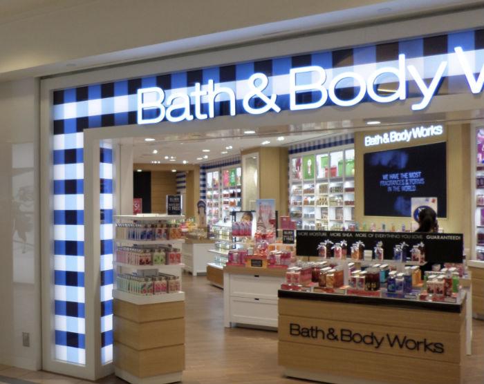 Bath & Body Works: $10 de descuento en tu compra de $30