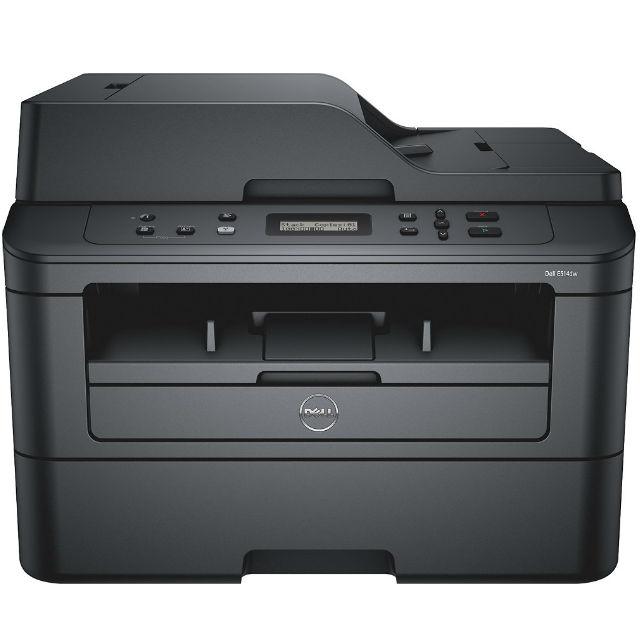 Dell E514dw All-in-One Laser Printer a solo $89.99 en Best ...