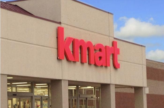 Escoge un Producto GRATIS de tu preferencia en Kmart