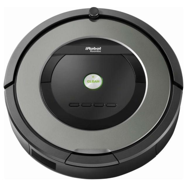 iRobot Roomba 877 Robot Vacuum