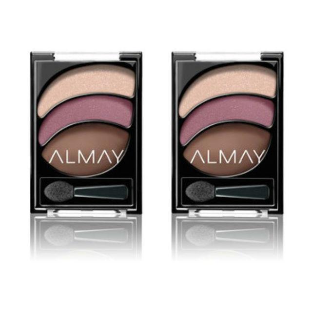 Almay Eyeshadow Trios