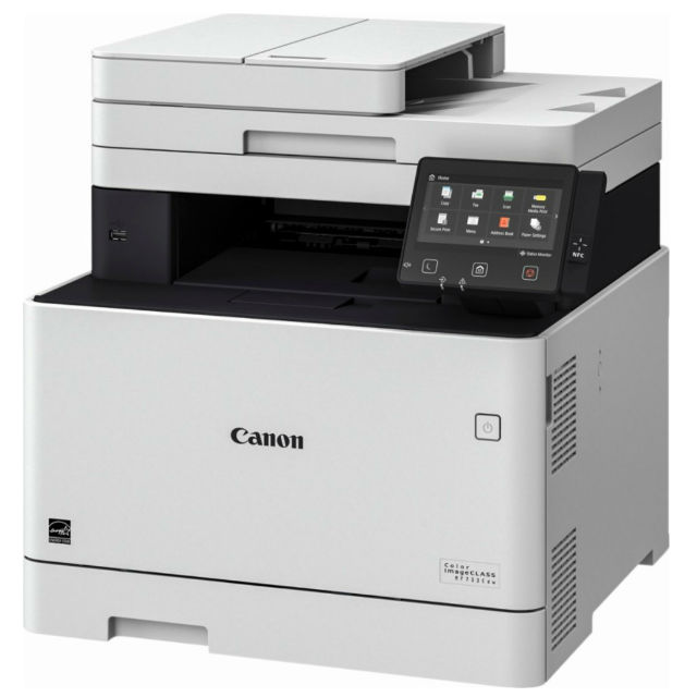 canon all in one laser printer a solo en best buy reg cuponeandote. Black Bedroom Furniture Sets. Home Design Ideas