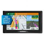 GPS Garmin Drive 60LMT