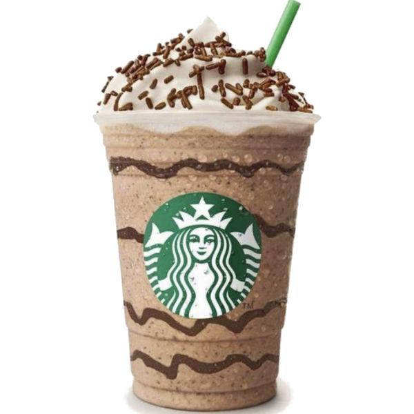 Grande Frappucinos solo $3 en Starbucks