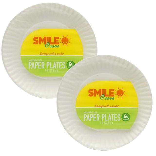 Platos Smile & Save