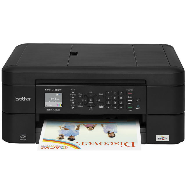 Printer Brother All-In-One