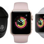 Relojes Apple Series 3 a solo $279 en Best Buy
