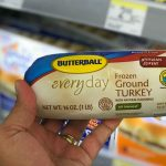 Butterball Ground Turkey