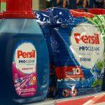 Detergentes Persil